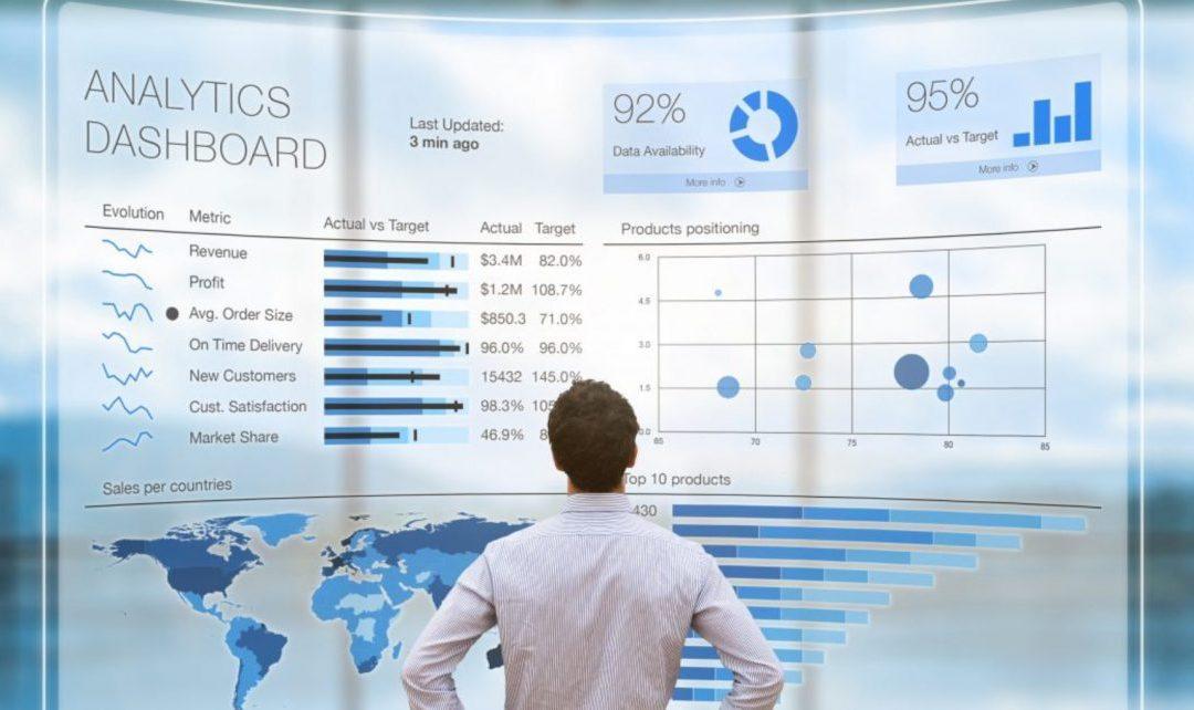 Usina 4.0 e o uso do Big Data